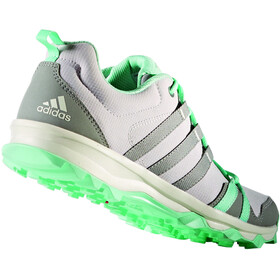adidas TRACEROCKER Shoes Women ice purple/ch solid grey/easy green